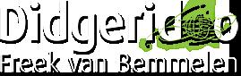 Didgeridoospeler Den Haag, Delft, Rijswijk